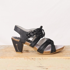 DKODE - Nina Shoe Black