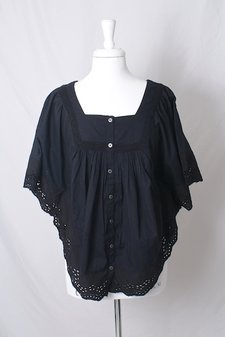 ReMind - Helin Blouse Black