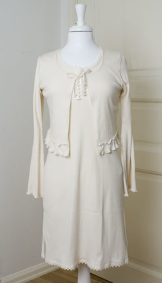 SussiLi - Bolero Paris Off-white 60% REA