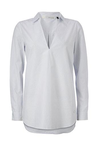 Pieszak - Anette Argos Stripe Shirt Cloud