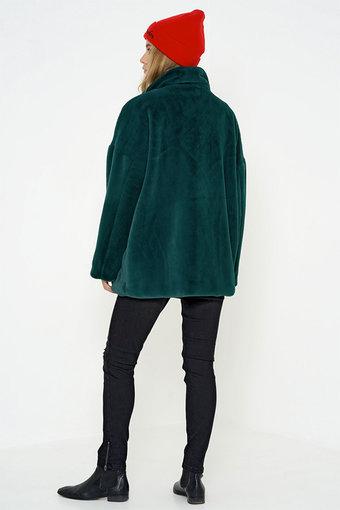 Denim Hunter - Sandy Jacket Evergreen