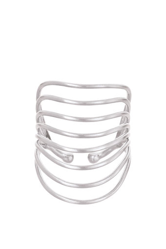 Pernille Corydon - Silhouette Ring Silver
