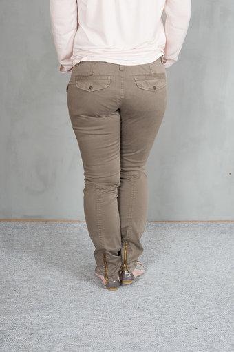 Mos Mosh - Nobu Pants Athene Nougat