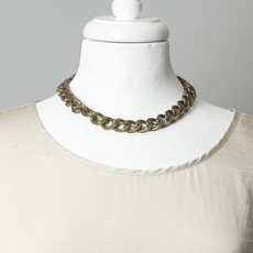 Vintage by Fé - Lucia Necklace