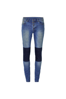 Denim Hunter - Clark Lift Medium Wash