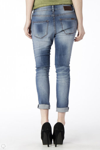 Circle of Trust - Cooper Denim Selvage Blue
