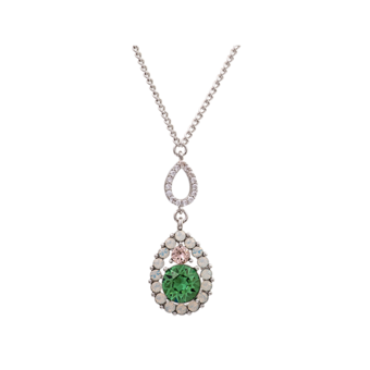 Lily and Rose - Isabel Necklace Erenite