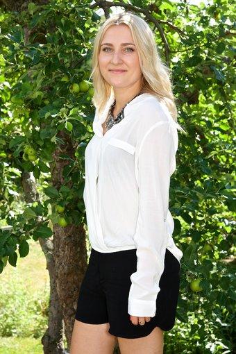 Second Female - Pora Shirt White