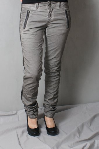 Culture - Abigail Pant Grey