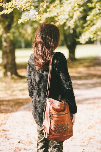 Culture - Madalyn Knit Cardigan Black