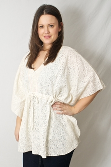 Love Forever - Timsan Cover Up Lace Creme 50% REA