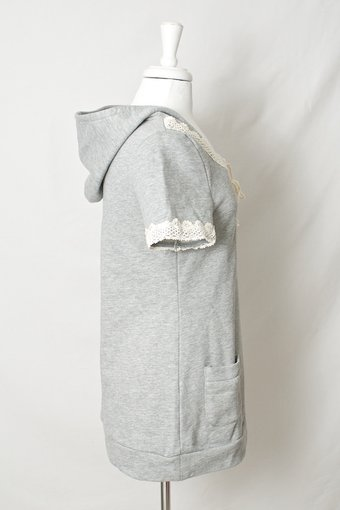 Repeat - Tunika Highrise Grey