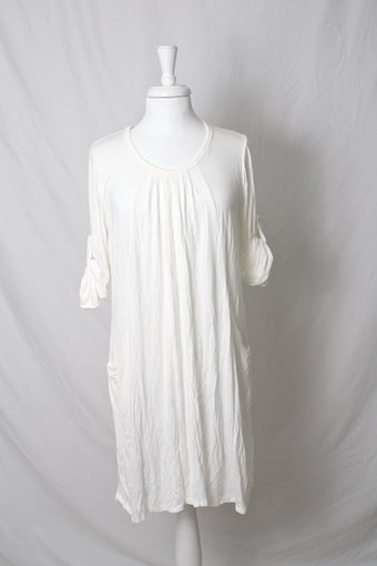 Repeat - Tunika Lilly Off-white