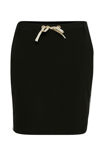 Culture - Trudy Skirt Black