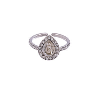 Lily and Rose - Amy Ring Crystal