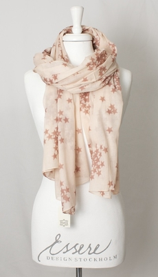 Maya Scarf Star Powder