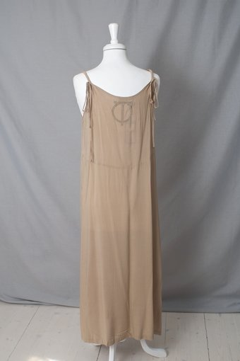 Pulz Jeans - Nelly Dress Cuban Sand