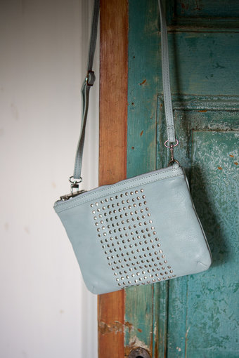 Frontrow - Anine Sling Ice Blue / Silver