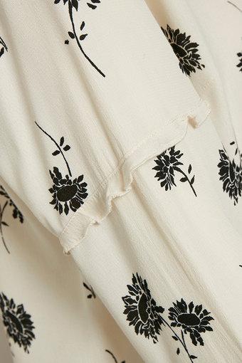 Culture - Maiiba Shirt Spring Gardenia