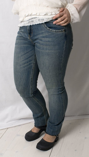Cream - Jeans Botta Spring Blue