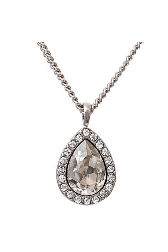 Lily and Rose - Miss Miranda Necklace Crystal