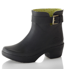 Calou - Vanna Rainboot Black 30% REA