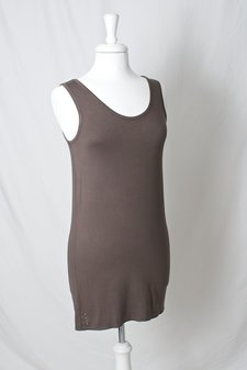 Tina Wodstrup - Long Top Mocha