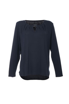 Comfy Copenhagen - Is This Love Black Navy