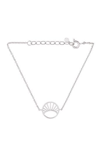 Pernille Corydon - Daylight Bracelet Small Silver