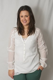 Culture - Rawert Shirt White