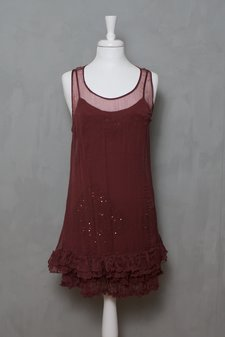 Nü - Dress New Era Andora