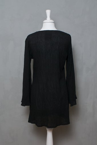 Fairytale Designs - Tunic Black