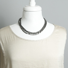 Vintage by Fé - Cybille  necklace