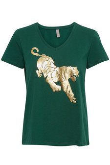 Culture - Vips T-shirt Botanical Garden