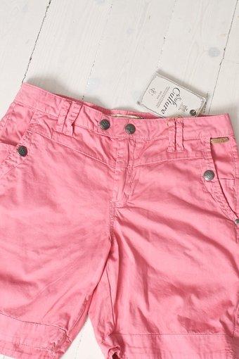Culture - Otzen Shorts Pink Berry