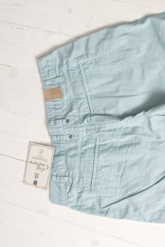 Culture - Otzen Shorts Aqua Mist