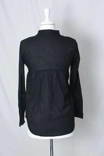 ReMind - Helle Shirt Black