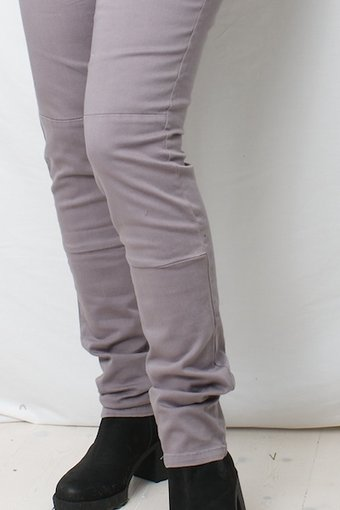 kaffe - Ditte Legging Powder Grey