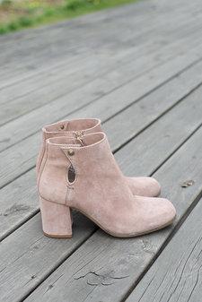 MJUS - Boot Phard Rose