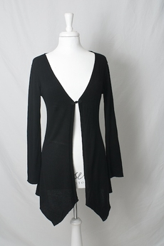 Design Werk of Sweden - Cardigan Ferida Black 50% REA