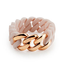 The Rubz - Bracelet Powder Rose / Rosegold