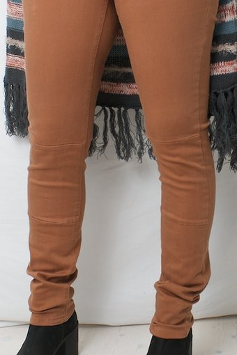 kaffe - Ditte Legging Burned Wood