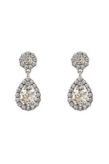 Lily and Rose - Petite Sofia Earrings Crystal
