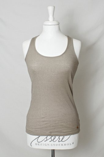 Culture - Lotz Tank Top Metal Grey