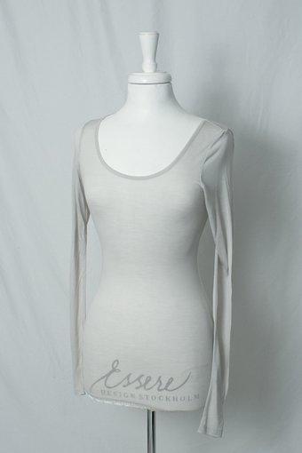 Culture - Micalla T-shirt long sleeve Moonstruck