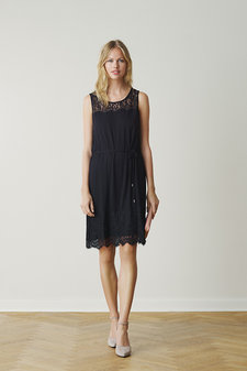 Rosemunde - Dress Black