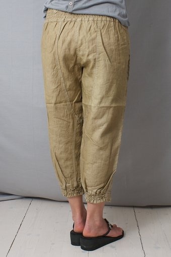 Culture - Gleerup Pants Grey Sand