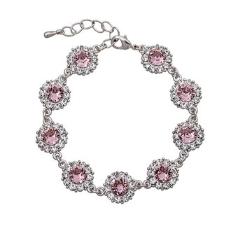 Lily and Rose - Sofia Bracelet Antique Pink