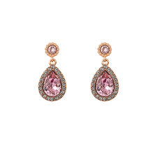 Lily and Rose - Miss Amy Earring Antique Pink