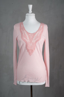 Mos Mosh - Tia LS Top Rose